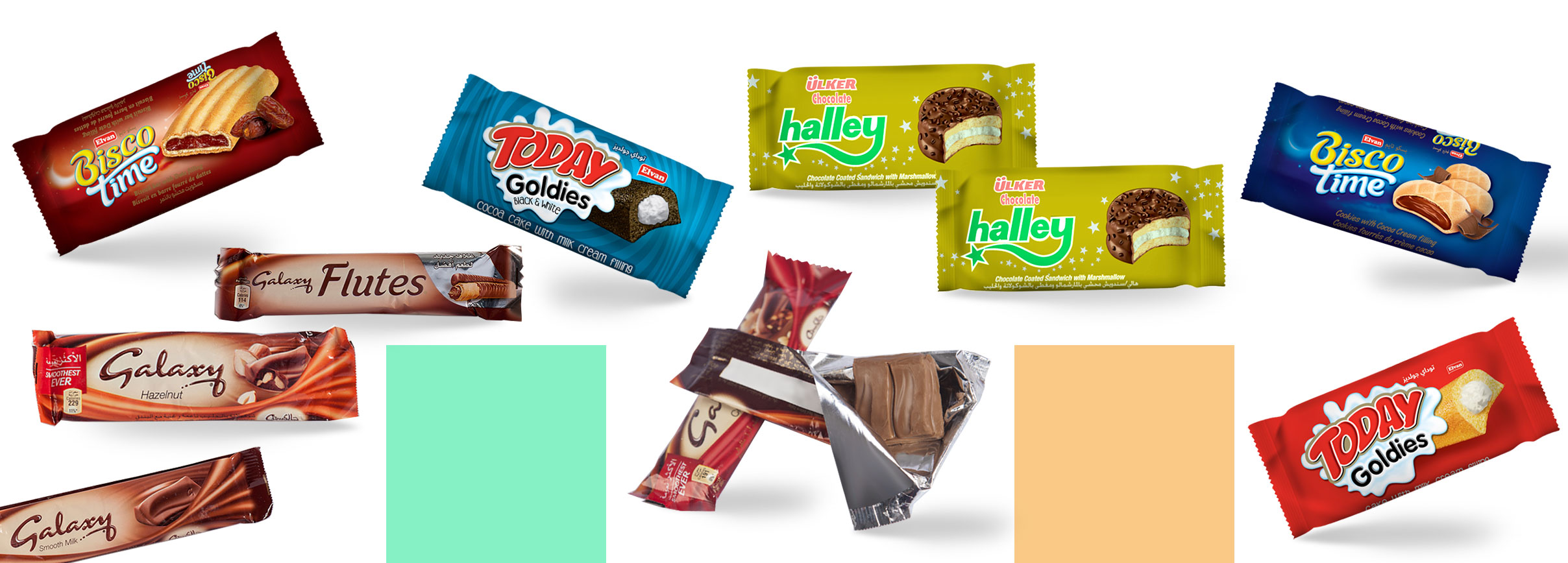 altea packaging, emballage flexible, cold seal biscuits et chocolats